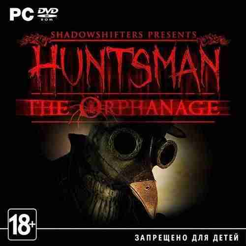 Descargar Huntsman The Orphanage [English][FLT] por Torrent